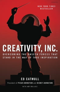 [해외]Creativity, Inc.