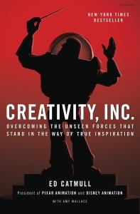 [해외]Creativity, Inc.
