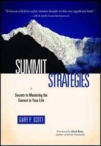 [해외]Summit Strategies (Paperback)