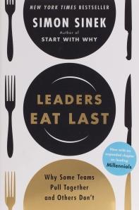 [보유]Leaders Eat Last