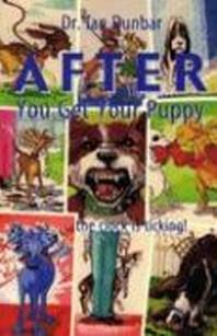 [해외]After You Get Your Puppy (Paperback)