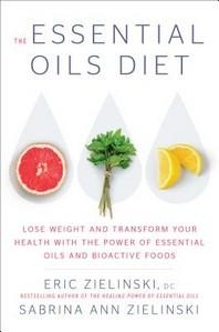 [해외]The Essential Oils Diet