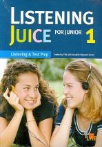 Listening Juice for Junior 1