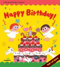 Happy Birthday!(팝업북)