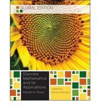 Discrete Mathematics and Its Applications, 7/E