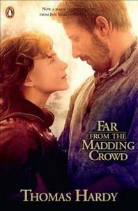 [해외]Far from the Madding Crowd (Papaerback)