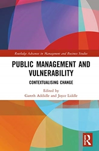 Public Management and Vulnerability
