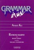 GRAMMAR IN USE(A/K)