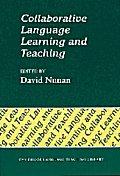 [해외]Collaborative Language Learning and Teaching (Paperback)