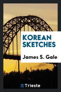 [해외]Korean Sketches (Paperback)