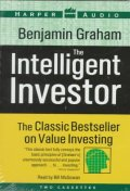 [해외]Intelligent Investor (Cassette/Spoken Word)