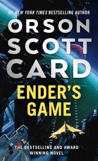 [해외]Ender's Game Trade Book