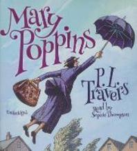 [해외]Mary Poppins (Compact Disk)