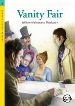 VANITY FAIR(CD1포함)(COMPASS CLASSIC READERS 5)