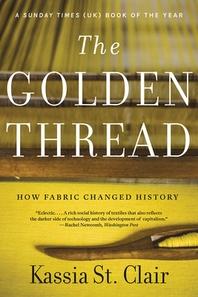 [해외]The Golden Thread