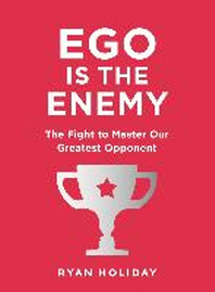 [보유]EGO is the Enemy (영국판)