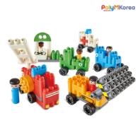 자동차 5종(City Vehicles)