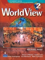 WORLDVIEW. 2 (STUDENT BOOK)(CD 2장 포함)