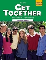 GET TOGETHER. 2(STUDENT BOOK)(2ND EDITION)(GET TOGETHER