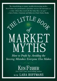 [해외]The Little Book of Market Myths (Hardcover)