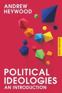 [해외]Political Ideologies