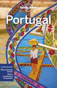 [해외]Lonely Planet Portugal