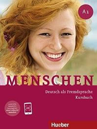 Menschen A1. Kursbuch mit DVD-ROM