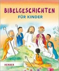 Bibelgeschichten fuer Kinder