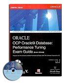 OCP ORACLE9i DATABASE (EXAM 1Z0-033)