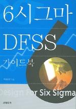 6시그마 DFSS 가이드북