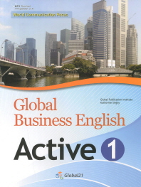 Global Business English Active. 1