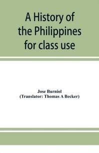 [해외]A history of the Philippines (Paperback)