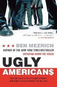 [해외]Ugly Americans (Paperback)