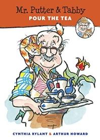 [해외]Mr. Putter & Tabby Pour the Tea