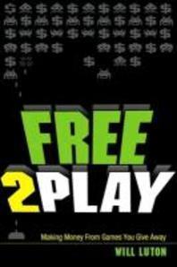 [해외]Free 2 Play (Paperback)