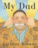 [해외]My Dad (Hardcover)