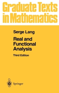 [해외]Real and Functional Analysis