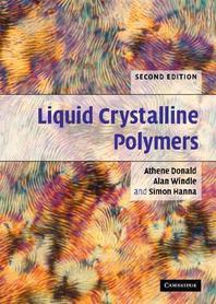 [해외]Liquid Crystalline Polymers