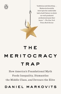 [보유]The Meritocracy Trap