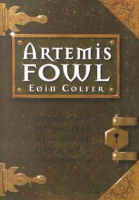 [해외]Artemis Fowl (Hardcover)