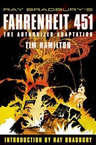 [해외]Ray Bradbury's Fahrenheit 451