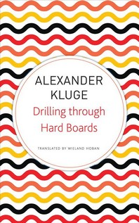 Drilling Through Hard Boards