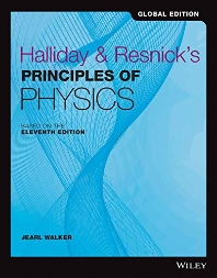 Halliday and Resnick's Principles of Physics