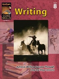 Core Skills: Writing G8