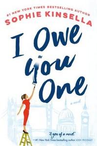 [해외]I Owe You One (Hardcover)