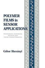 Polymer Films in Sensor Applications