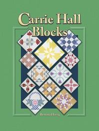Carrie Hall Blocks
