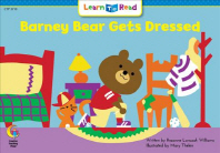 Barney Bear Gets Dressed