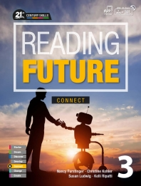 Reading Future Connect 3 New(SB+CD)