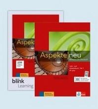 [해외]Aspekte neu B1 plus - Media-Bundle. Teil 1